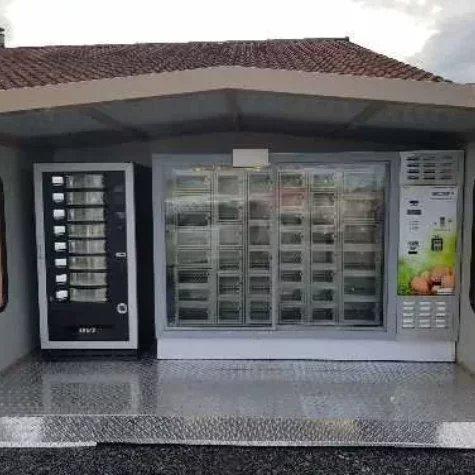 Distributeurs d'œufs - Providif